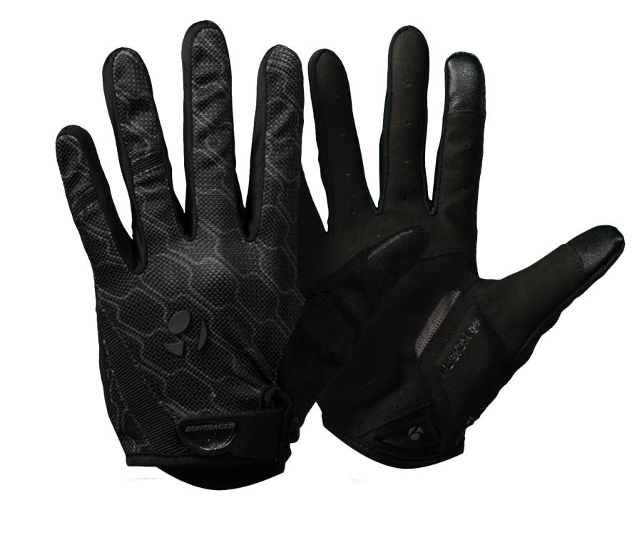 Bontrager Handschuh Evoke Womens XS Black - Bontrager Handschuh Evoke Womens XS Black
