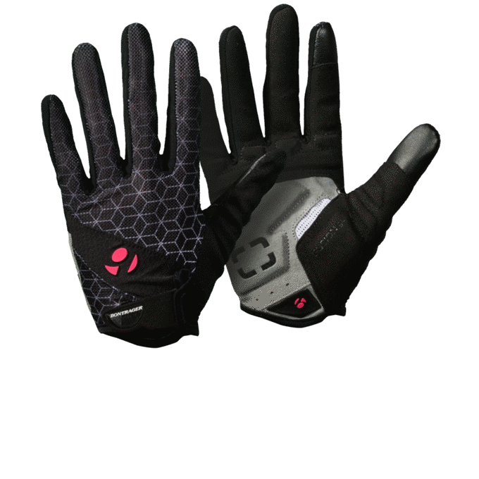 Bontrager Race Gel Full Finger Women's Glove