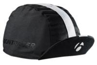 Bontrager Kopfbedeckung Cotton Cycling Cap Einheitsgr. Black - Bike Maniac