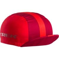 Bontrager Kopfbedeckung Cotton Cycling EG Viper Red - Bike Maniac