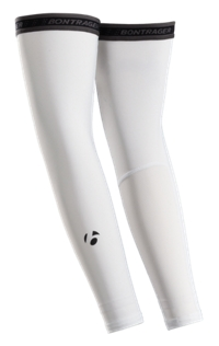 Bontrager Armling UV Sunstop Arm Cover XS White - Bike Maniac