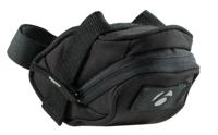 Bontrager Tasche Seat Pack Comp S Black - Bike Maniac
