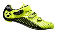Bontrager Schuh RL Road 39 Visibility Yellow - RADI-SPORT alles Rund ums Fahrrad