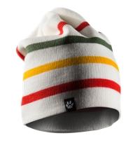 Bontrager Kopfbedeckung Paw Beanie Einheitsgr. Stripe - Bike Maniac