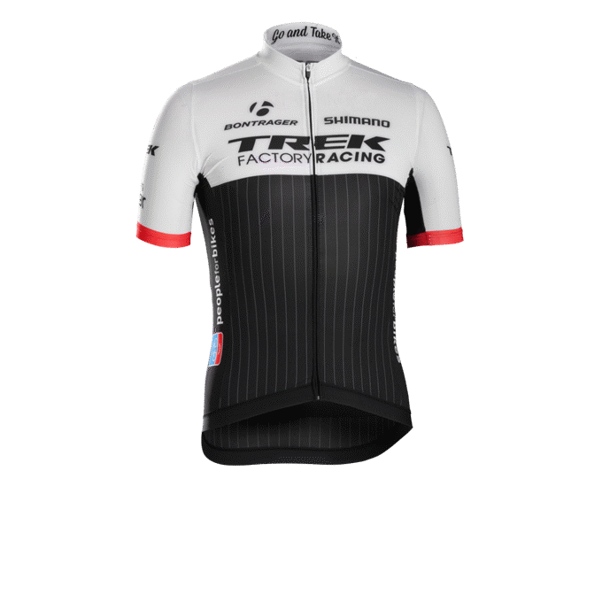 Trek Factory Racing RSL Jersey