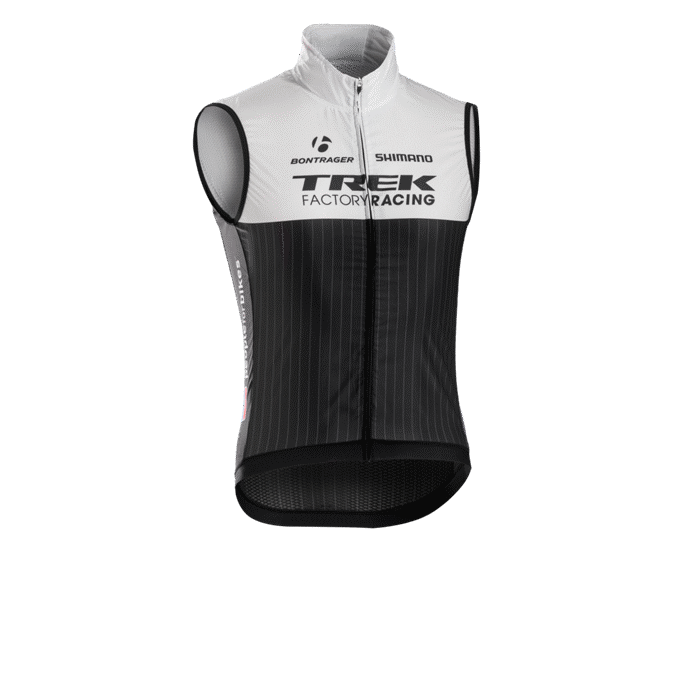Trek Factory Racing RSL Windshell Vest