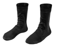 Bontrager Socke Stormshell Over Sock XXL Black - schneider-sports