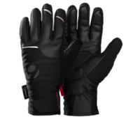 Bontrager Handschuh Velocis S1 Softshell S Black - schneider-sports