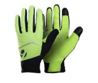 Bontrager Handschuh Sonic Windshell Womens L Vis Yellow - schneider-sports