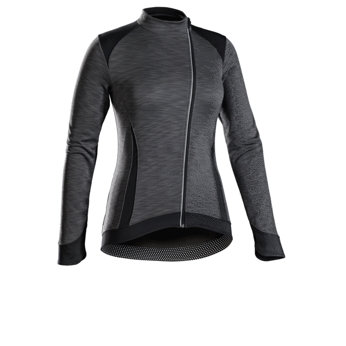 Bontrager Vella Thermal Long Sleeve Jersey
