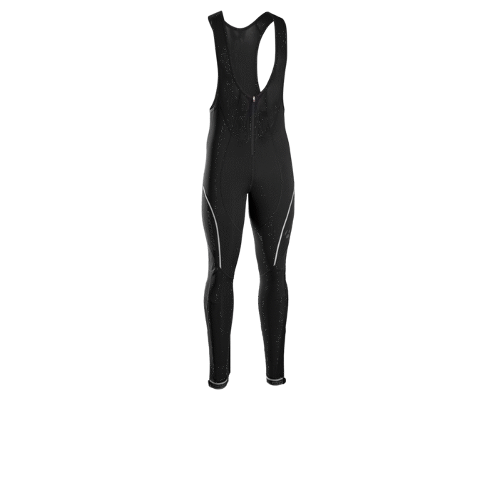 Bontrager Velocis Softshell Bib Tight