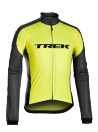 Bontrager Jacke Specter Windshell S Visibility Yellow - RADI-SPORT alles Rund ums Fahrrad