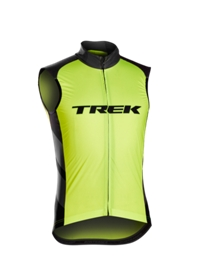 Bontrager Weste Specter Windshell S Visibility Yellow - RADI-SPORT alles Rund ums Fahrrad