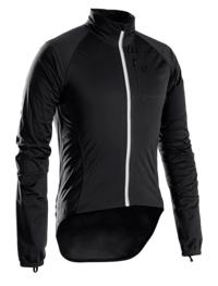 Bontrager Jacke Velocis Stormshell L Black - Fahrräder, Fahrradteile und Fahrradzubehör online kaufen | Allgäu Bike Sports Onlineshop