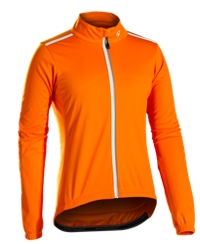 Bontrager Jacke Starvos 180 Softshell XS Firebrand - Bike Maniac