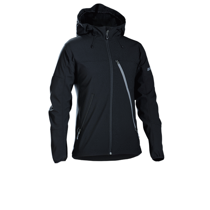 Bontrager Lithos Softshell Jacket