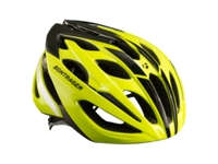 Bontrager Helm Starvos L Visibility Yellow - RADI-SPORT alles Rund ums Fahrrad