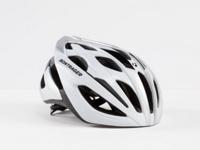 Bontrager Helm Starvos L White - Bike Maniac