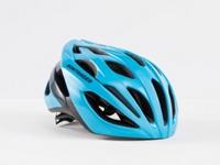 Bontrager Helm Starvos Small CA Sky Blue CE - Bike Maniac