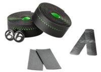 Bontrager Lenkerband Microfiber Foam Green - Bike Maniac