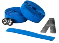 Bontrager Lenkerband Gel Cork Carrera Blue - Bike Maniac