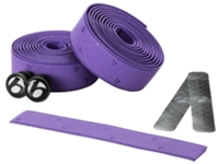 Bontrager Lenkerband Gel Cork Purple - Bike Maniac