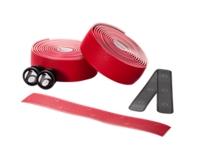 Bontrager Lenkerband Supertack Red - Bike Maniac