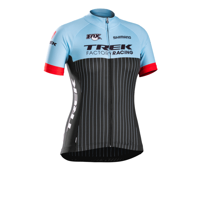 Trek Factory Racing Replica MTB Women's Jersey