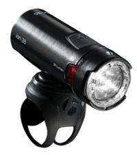 Bontrager Beleuchtung Ion 35 - Bike Maniac