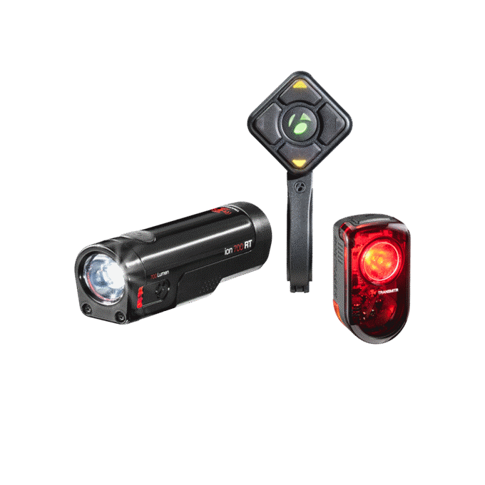 Transmitr Light Set & Wireless Remote