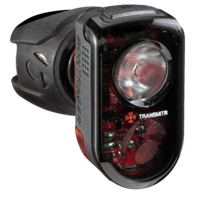 Bontrager Beleuchtung Flare RT USB Wireless Tail Light - Bike Maniac
