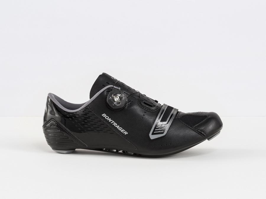 Bontrager Schuh Specter 39 Black - Bontrager Schuh Specter 39 Black