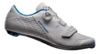 Bontrager Schuh Meraj Womens 36 White/Cyan - RADI-SPORT alles Rund ums Fahrrad