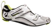 Bontrager Schuh Hilo 47 White - Rennrad kaufen & Mountainbike kaufen - bikecenter.de