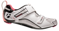 Bontrager Schuh Hilo Womens 36 White - Schmiko-Sport Radsporthaus