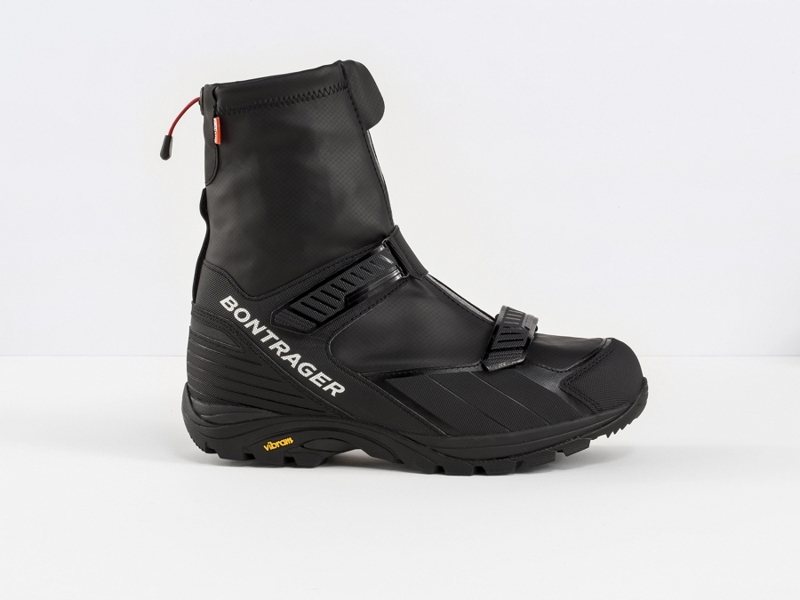 Bontrager Schuh OMW 47 Black - Bontrager Schuh OMW 47 Black