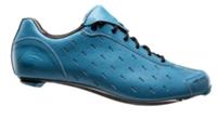 Bontrager Schuh Classique 42 Blue - Bike Maniac