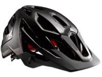 Bontrager Helm Lithos S Black CE - Bike Maniac