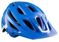 Bontrager Helm Lithos S Blue CE - Rennrad kaufen & Mountainbike kaufen - bikecenter.de