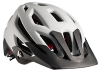 Bontrager Helm Rally S White CE - Bike Maniac
