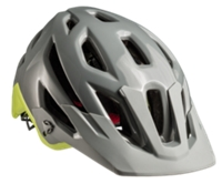 Bontrager Helm Rally S Volt/Smoke CE - Bike Maniac