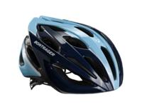 Bontrager Helmet Starvos Womens Navy/Powder Medium CE - schneider-sports