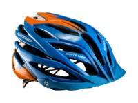 Bontrager Helm Specter XR L Strato/Firebrand - Bike Maniac