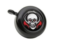 Electra Bell Skull Black - 2-Rad-Sport Wehrle