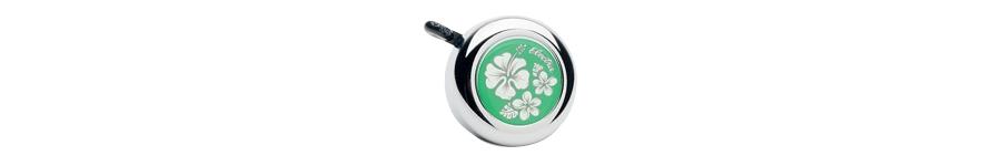 Electra Bell Mint Hawaii Chrome - Electra Bell Mint Hawaii Chrome