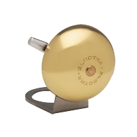 Electra Bell Dome 1 Brass - Bike Maniac