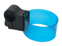 Electra Cage Cup Holder Plastic Blue - Bike Maniac