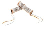Electra Grip Hawaii Long White/Orange - 2-Rad-Sport Wehrle