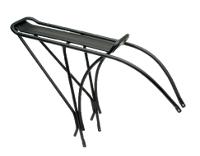 Electra Rack Townie 26 Alloy Black Rear - Bike Maniac