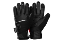 Bontrager Handschuh Meraj S1 Softshell Womens L Black - Bike Maniac
